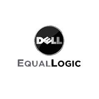 Logo Dell Equallogic